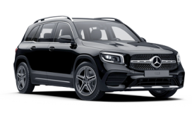 Mercedes-Benz GLB 200d 4MATIC Progressive (787)серые горы металлик